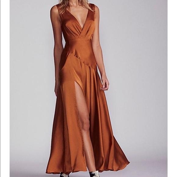 54192e64a5 Free People Dresses   Skirts - Essie Maxi Dress